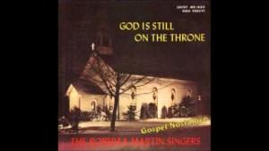 The Roberta Martin Singers - Hold Me Jesus